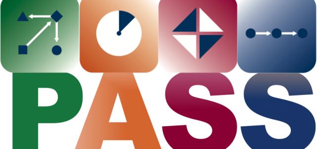 PASS-logga